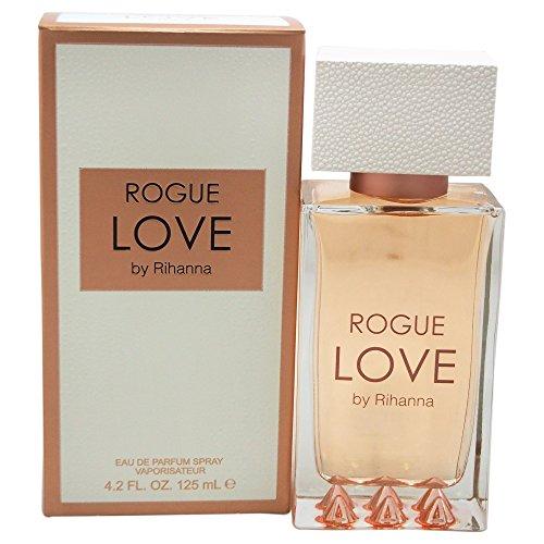 """Rogue Love"" von Rihanna, Eau de Parfum, 125ml"