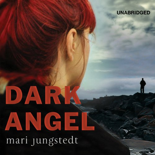 Dark Angel cover art