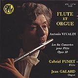 cardellino mayor portatore di agata  6 Flute Concertos, Op. 10, No. 3 in D Major, RV 428 \