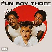 Fun Boy Three - FB3 - Chrysalis - 204 513, Chrysalis - 204 513-320