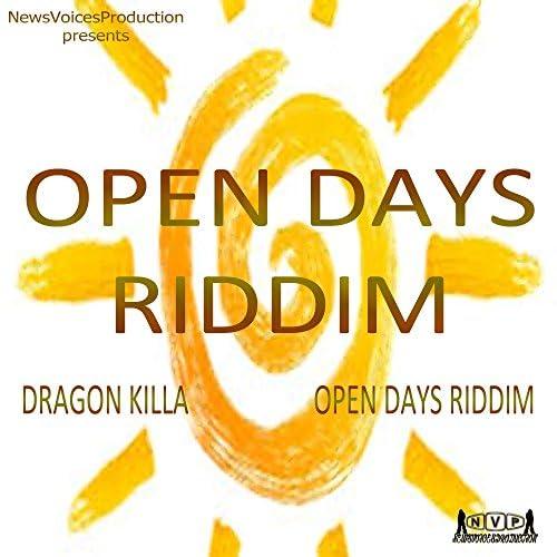 Dragon Killa & NewsVoicesProduction