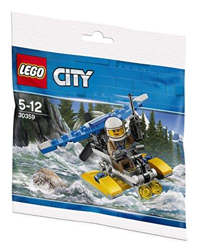 Lego City Wasserpolizei 30359 Polybag