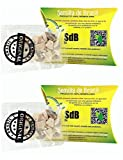 2 Pack Semilla de Brasil Seed 100% Original Authentic Natural 60 Day Supply