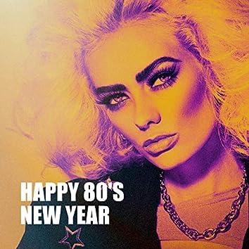 Happy 80's New Year