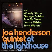 joe henderson at the lighthouse