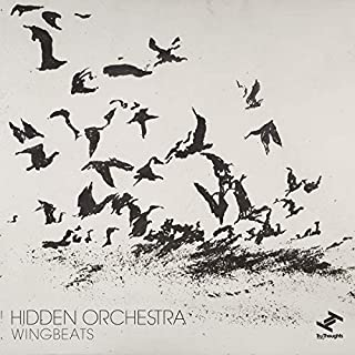 "Wingbeats [12"" VINYL] by Hidden Orchestra (B01KUFRHCS) 