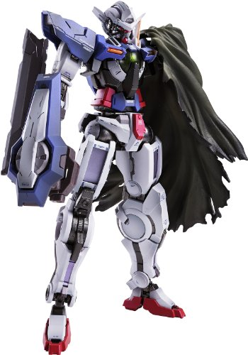 Bandai Tamashii Nations Metal Build Gundam Exia Repair Action Figure