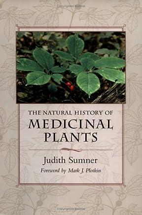 Natural History of Medicinal Plants Hb
