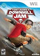 Tony Hawk's Downhill Jam - Nintendo Wii
