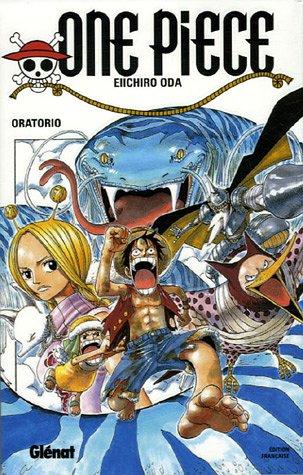 One Piece, tome 29 : Oratorio