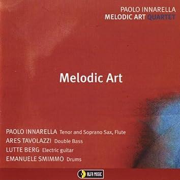 Melodic art