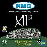 Chaîne KMC X11 93 2016