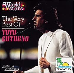 The Very Best of Todo Cutugno