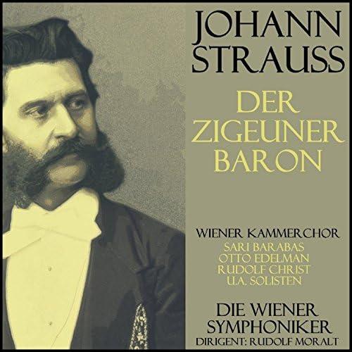 Wiener Symphonieker & Wiener Kammerchor