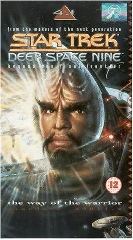 Star Trek - Deep Space Nine 37