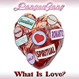 What Is Love? (feat. Germoney, ether.UNLIMITED, BC Born Crazy, Know Justice, Sim C, ESARA & Nhaiima)