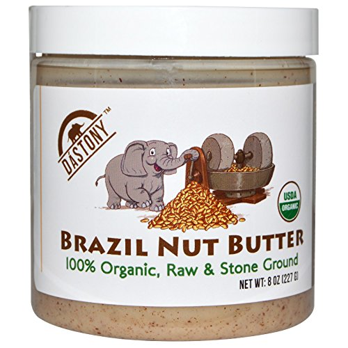 Brazil Nut Butter