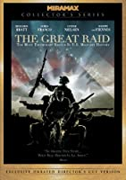 The Great Raid (Widescreen Director's Cut)