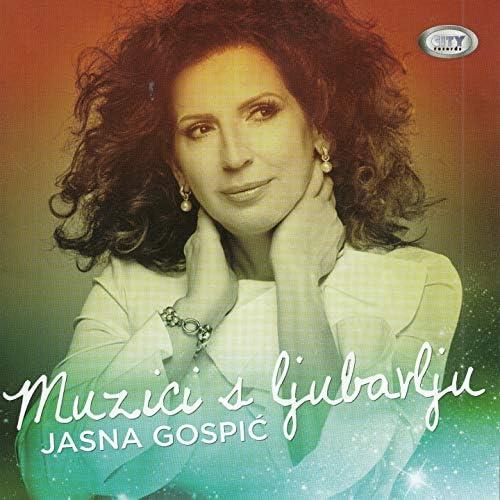 Jasna Gospić