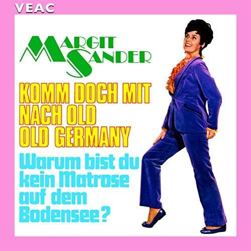 Margit Sander