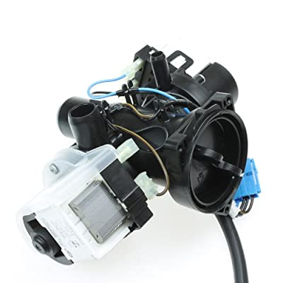 LG Washing Machine Genuine Drain Pump