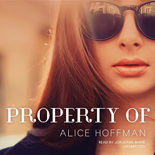 Property Of audiobook cover art