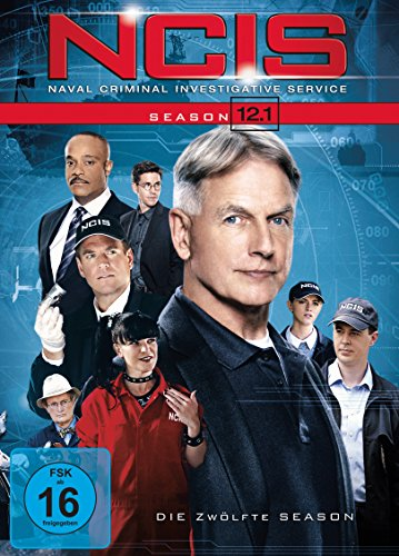 Navy CIS - Season 12, Vol. 1 (3 DVDs)