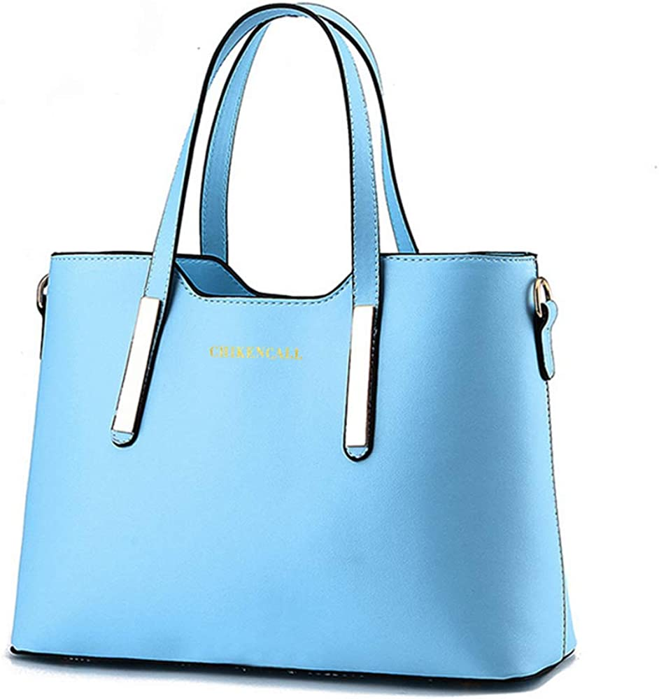 ChikencallWomen Clacssic Tote online shop Bag Fashion Lad Handbag Limited Special Price Purses And