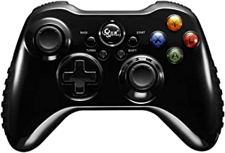 $39 » BEITONG BETOP Asura 2 BTP-2185T Wireless Gaming Controller PC Video Gamepad Joystick with Dual Vibration and XD4+ Game Eng...