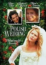 Polish Wedding [DVD] [1998] [Region 1] [US Import] [NTSC]