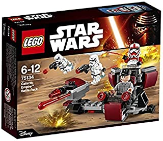 LEGO Star Wars Galactic Empire Battle Pack, 75134