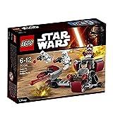 LEGO STAR WARS - Pack de Combate del Imperio Galáctico, Multicolor (75134)