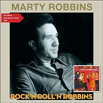 Rock'n Roll'n Robbins (Full Album Plus Bonus Tracks 1956)