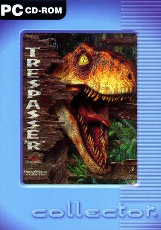 Trespasser (Collector's Edition) [Importación Inglesa]