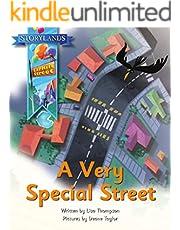 A Very Special Street: A Storylands, Larkin Street Book