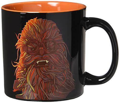 Solo: a Star Wars Story Coffee Mug, 20 oz, Black
