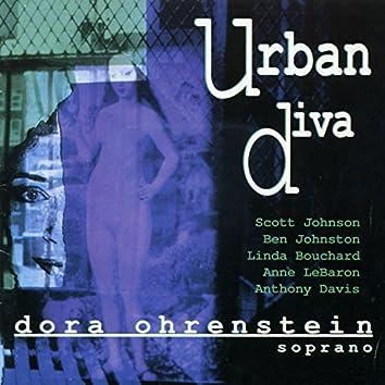 Dora Ohrenstein - Urban Diva