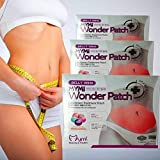 COIF Slimming Weight Loss Slim Patch Stickers Body Wraps Slim
