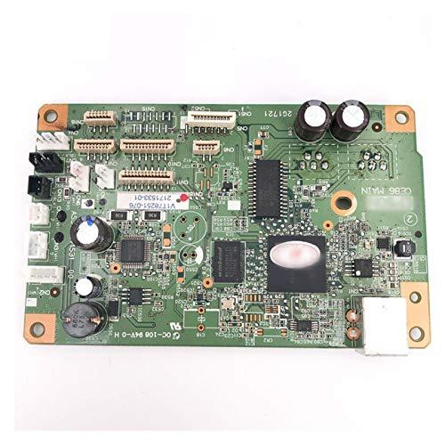 GSZU Tablero Principal De La Placa Base L805 para MODIFICADOS/Ajuste para - EPSON / L805 Impresora Formatter Board Board (Color : OriginalBoard X WiFi)