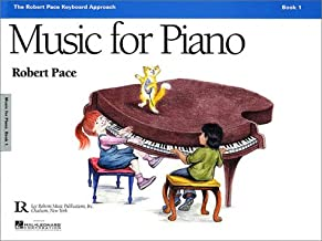 Music for Piano: Book 1