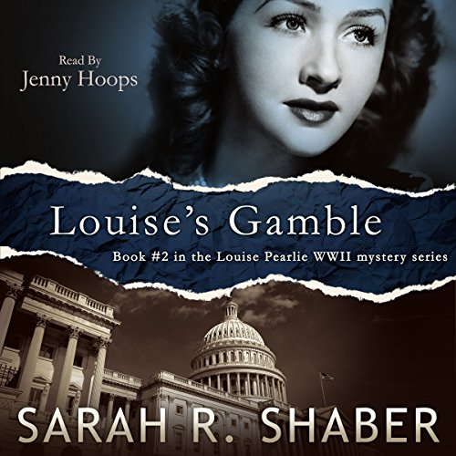 Louise's Gamble cover art