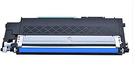Cartucho de tóner de color del código original 118a, compatible con HP Laser Mfp 179fnw 150a 150w 178nw Suministros de impresora 4 colores-cyan