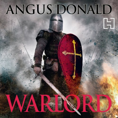 Warlord     The Outlaw Chronicles, Book 4              By:                                                                                                                                 Angus Donald                               Narrated by:                                                                                                                                 Mike Rogers                      Length: 14 hrs and 36 mins     220 ratings     Overall 4.6
