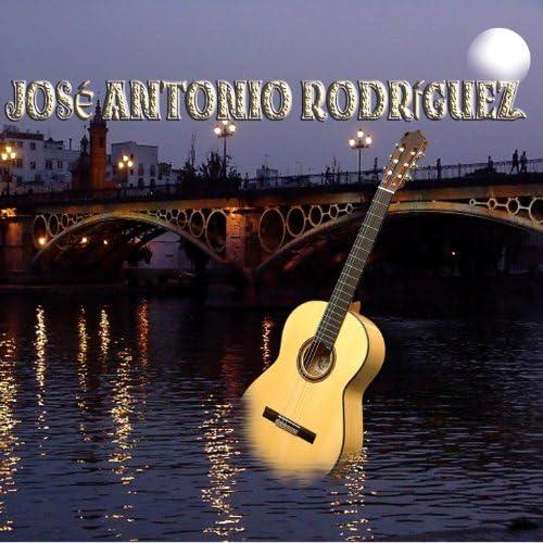José Antonio Rodríguez & Flamenco