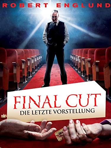 Final Cut: Die letzte Vorstellung [dt./OV]