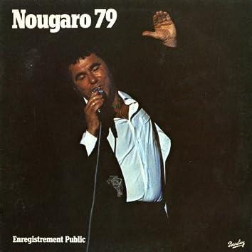 Nougaro 79 (Live Olympia 1979)