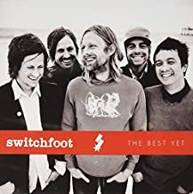 Greatest Hits by Switchfoot (2015-08-03)