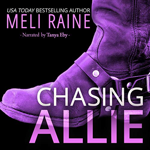 Chasing Allie cover art