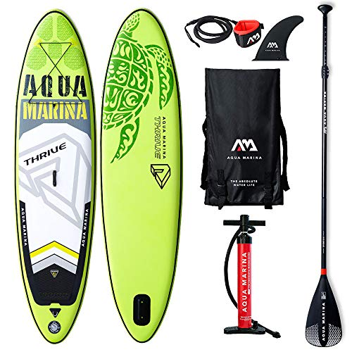 AQUA-MARINA Stand up Paddle Gonflable Sup AQUAMARINA Thrive...