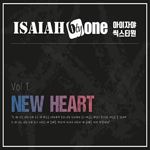 Isaiah 6tyone